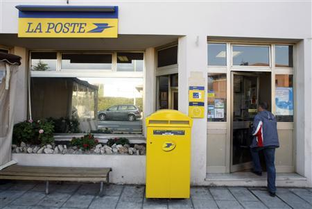 OFRTP-FRANCE-LA-POSTE-GREVE-20090921